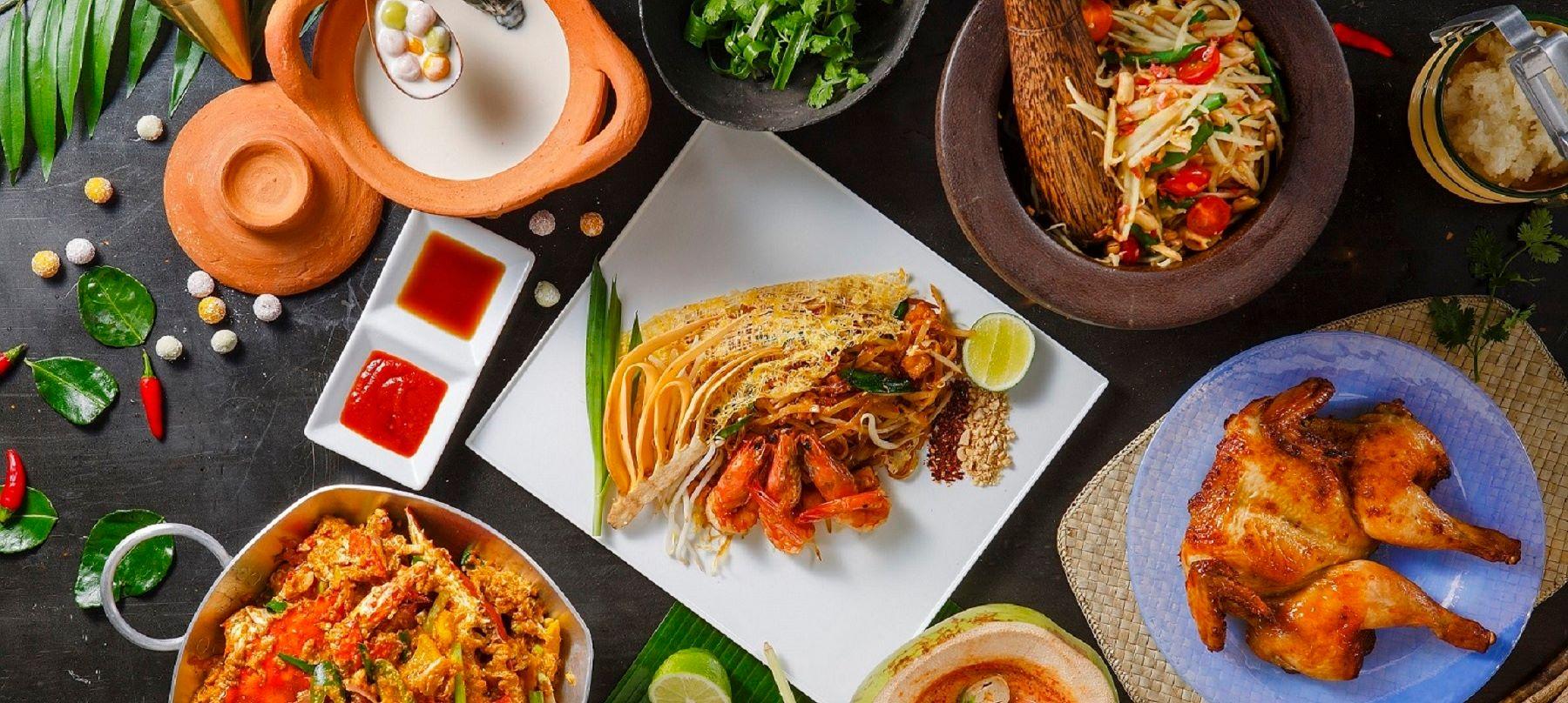 Thaifoodbuffet